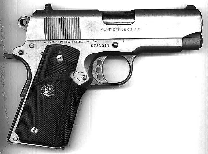 Colt Officer 45 http://totalpict.com/colt%20officers%20model%20revolver%2045%20acp